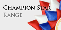Champion Star Range